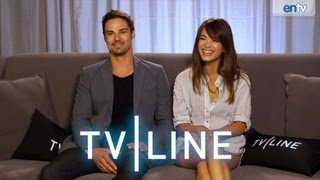 B&TB l TV Line Interview