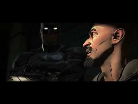 Batman: The Enemy Within video