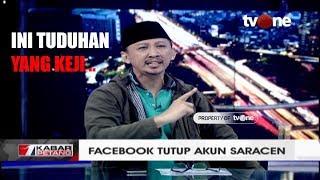 Download Video Dialog: Facebook Tutup Akun Saracen (Permadi Arya/Abu Janda & Mustofa Nara) MP3 3GP MP4