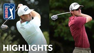 Highlights | Round 3 | 3M Open 2020