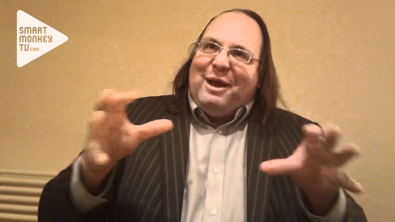 Ethan Zuckerman: Re-imagining international news in an age of citizen media
