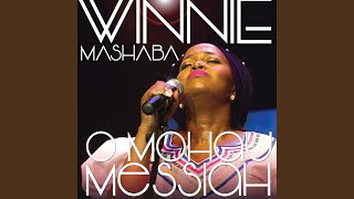 O Mohau Messiah (Live At The Emperors Palace)