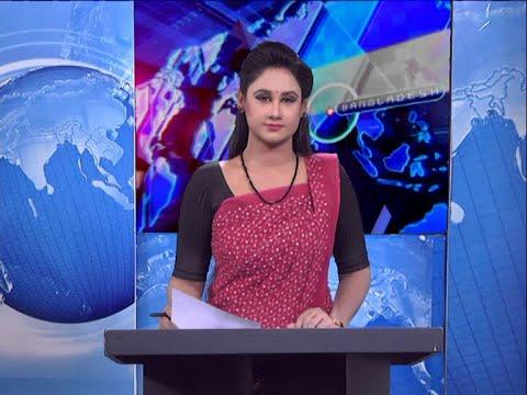 09 pm News || রাত ৯ টার সংবাদ || 13 July 2020 || ETV News