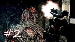 RESIDENT EVIL 7 #2: MỌE ƠI CHẠY THÔI !!!...