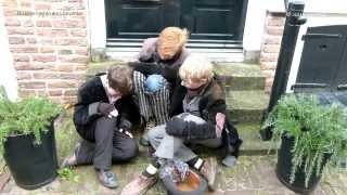 preview picture of video 'Dickens Festijn Deventer 2013'