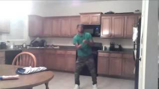 Yeet dance Movin Young Thug | @Shecallmechrissy