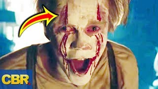 What Nobody Realized About The It Chapter Two Trailer