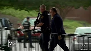 12 Killed In Virginia Beach Shooting (Part 1)   The View