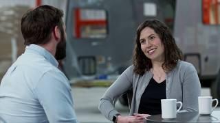 Prenez un café avec Dominique Nadeau, directrice générale de Safari Condo - Manufacturiers Innovants