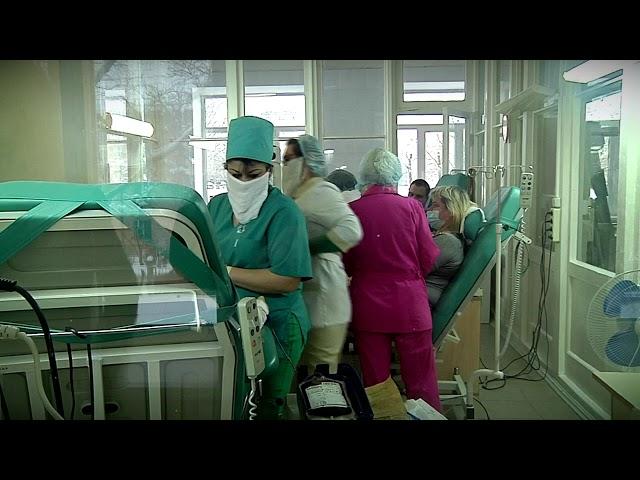 Пациентов с тяжелым течением коронавирусной инфекции будут лечить по новому методу