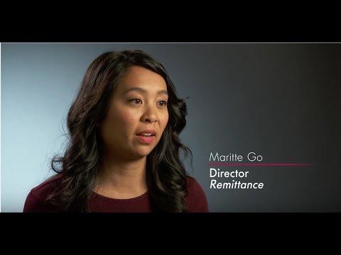 2018 APA Visionaries Short Film Series: Maritte Go on Remittance