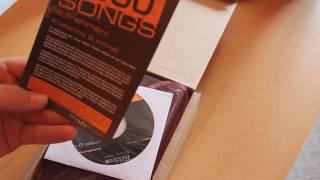 1.5 TB Externe Trekstor Festplatte // Unboxing #22