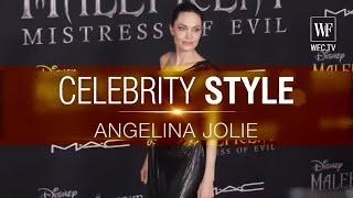 Angelina Jolie - Celebrity Style