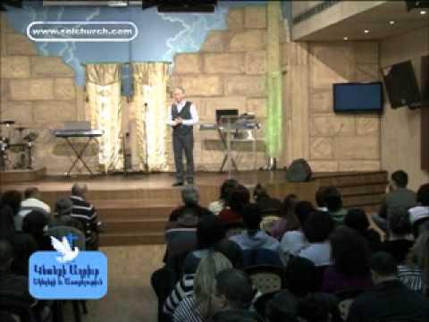 Վախճանաբանութիւն - Աստուծոյ Թագաւորութիւնը Յաղթող է (Յայտնութիւն Յովհաննու 19)