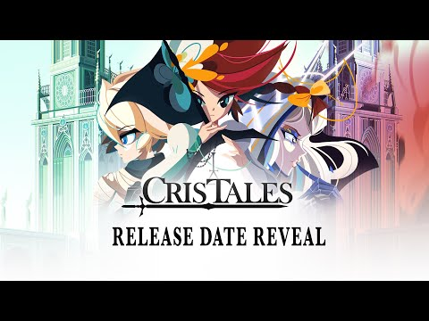 Cris Tales : Release Date Reveal Trailer- Launching July 20