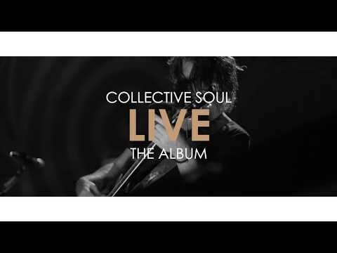 Collective Soul - LIVE The Album