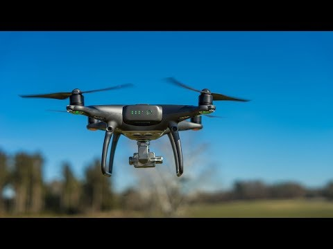 Drone School 101: Learning How to Fly a Drone - YouTube