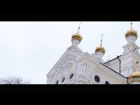 Проект на строительство церкви