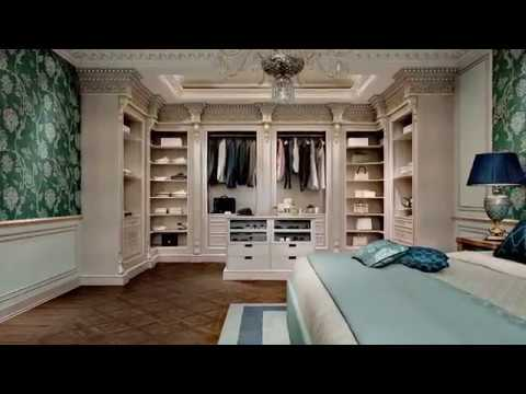 Asnaghi Interiors Contract