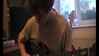 """""""Mean Old Man"""" cover - James Taylor"""