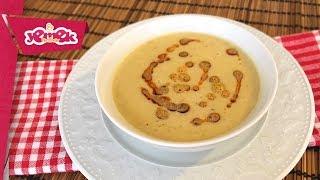 mercimek çorbası tarifi  süzme mercimek çorbası yapılışı  yemek tarifi var