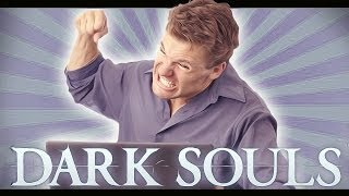 Gambar cover Dark Souls - Part 1