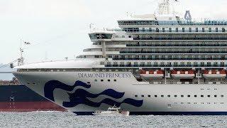 Canadian among 65 new cases of coronavirus on cruise ship