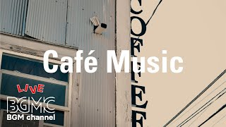 Relaxing Cafe Jazz - Exquisite Coffee Jazz & Bossa Nova Music