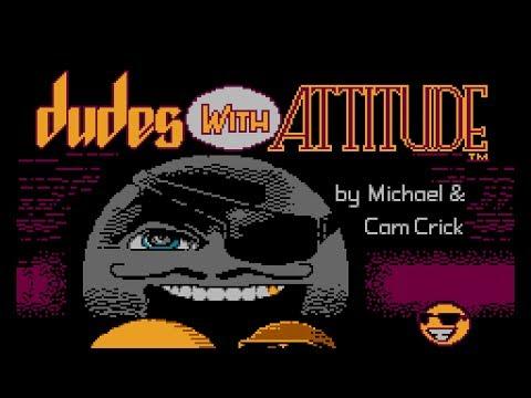 Dudes With Attitude NES