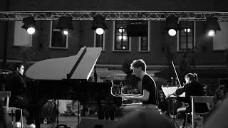 Kirill Richter, August Krepak, Alena Zinovyeva   Trio In D Moll @New Holland Island, St. Pete