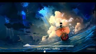 Safari Remix - Serena | Hot Tik Tok 2020 | Hawk - AHQ