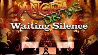 Kiko Loureiro falando sobre Waiting Silence - Angra Drops #3