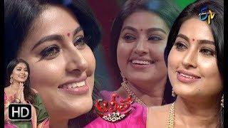 Alitho Saradaga   14th January 2019     Sneha (Actress)     ETV Telugu