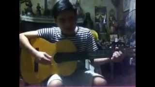 Freestyle medley    Before I let you go, Til I found you and Para sa'yo (Cover by CHOY)