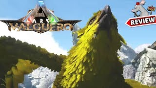 ark survival evolved valguero map review - Thủ thuật máy