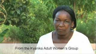 preview picture of video 'Using local agricultural biodiversity in Kenya'