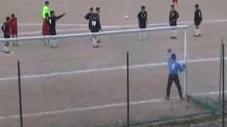 preview picture of video 'gol di punizione giovanissimi'