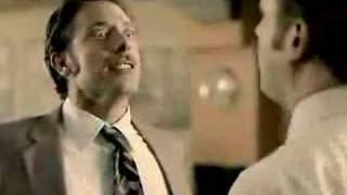 Nutrigrain Ad