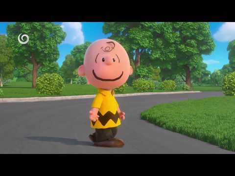 DEŇ DETÍ NA JOJ: PREMIÉRA: Snoopy a Charlie Brown: Peanuts vo filme (1.6.2018 o 17:00 na JOJke) (видео)