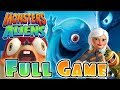 Monsters Vs Aliens Full Game Longplay ps3 X360 Wii Ps2