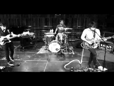 "Bantam Foxes - ""Charade"" - Live at The Mint..."