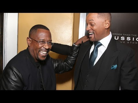 Will Smith & Martin Lawrence Are BACK For Bad Boys 3??