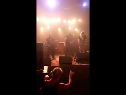 Ratejna - Ratejna - Chtíč (Live in R66 Club Liberec)