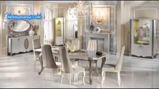 Mondi Yemek Odası Takımları 2015