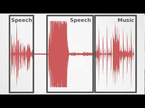 Video of Auphonic Audio Recorder