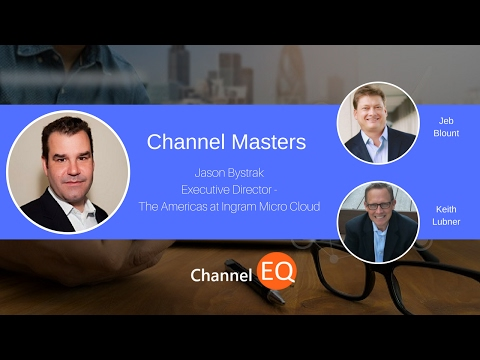 How to Develop a High-Performance Sales Channel in Cloud, SaaS, and IoT  - Video Image