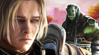 Saurfang's 3rd Faction! Did Anduin Just Save The Horde Or Destroy It? Lost Honor Cinematic Analysis