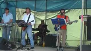 Video 15.8. 2009 Velký Újezd (hody)