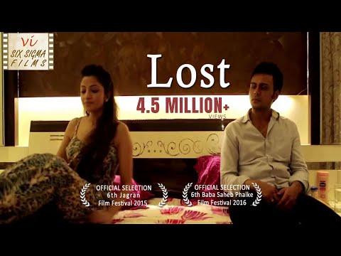 Hindi Short Film - Lost  | Wife Cheats Husband | Six Sigma Films