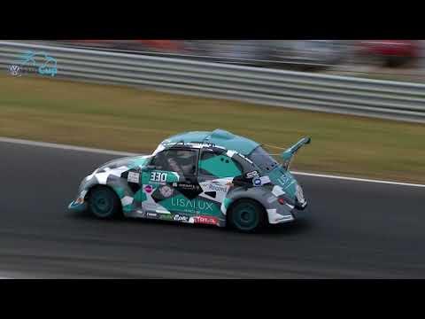 Benelux Open Races 2018 - Biplaces Race NL